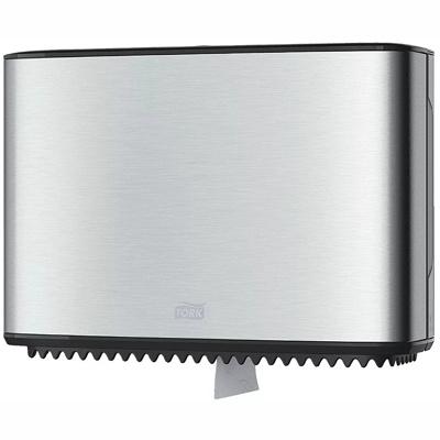 Купить диспенсер для туалетной бумаги дхшхв 355х133х254 мм tork t2 image design металл sca 1/1 (арт. 460006) в Москве