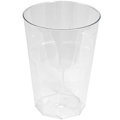 Купить стакан пластиковый 300мл d60 мм кристалл ps прозрачный papstar 1/30/450 (арт. 16507) в Москве