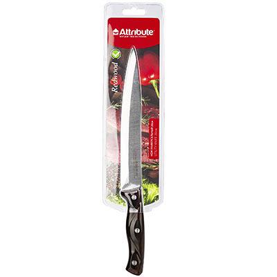 Купить нож поварской redwood 200 мм универсальный (арт. akr118) attribute 1/6 в Москве