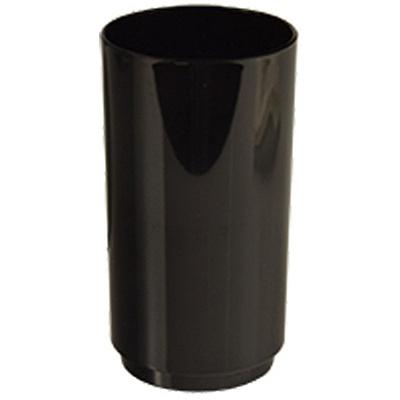 Купить форма фуршетная 60мл н75хd40 мм цилиндр ps черная papstar 1/30/240 (арт. 85661) в Москве