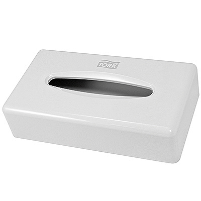 Купить диспенсер для косметических салфеток дхшхв 255х145х60 мм tork f1 elevation пластик белый sca 1/1 (арт. 270023) в Москве