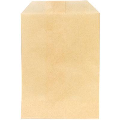 Купить пакет бумажный дхшхв 110х40х180 мм с плоским дном крафт pps 1/3000 в Москве