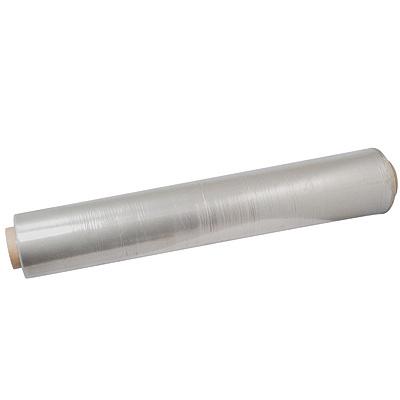 Купить пленка - стрейч ш 500 мм 200 м/рул 20 мкм 2 кг для паллет pe (пэ) серая 1/6 в Москве