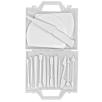 Купить набор кондитерский 12 видов инструмента пластик martellato 1/1 в Москве
