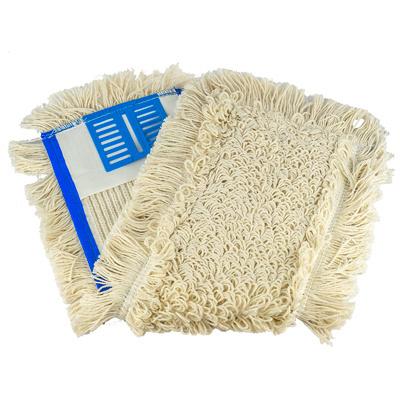 Купить насадка - моп (mop) для швабры ш 500 мм плоская с карманами и ушками multi extra hunter 1/50 в Москве