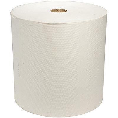 Купить полотенце бумажное 1-сл 304 м в рулоне h200хd200 мм scott белое kimberly-clark 1/6 (арт. 6667) в Москве
