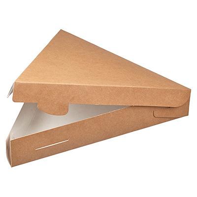 Купить упаковка для пирога дхшхв 220х200х40 мм крафт gdc 1/100/600 в Москве