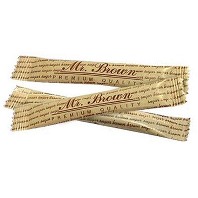 Купить сахар-песок порционный 5г тростниковый стик 1/2000 в Москве