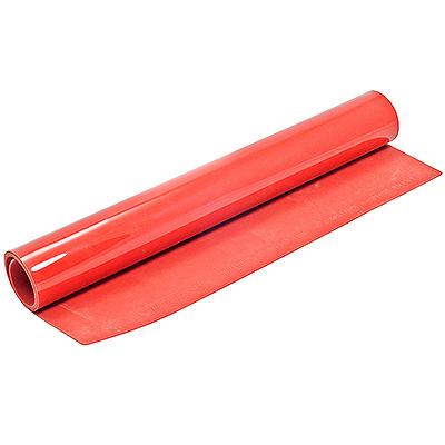 Купить коврик кондитерский дхш 600х400 мм силикон красный martellato 1/1 в Москве