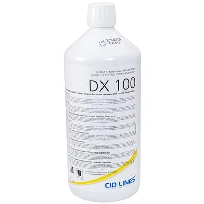 Купить средство моющее универсальное 1л dx 100 концентрат cid lines 1/12 в Москве