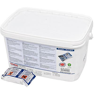 Купить таблетки ополаскивающие для пароконвектоматов 50 шт/уп rational 1/1 в Москве
