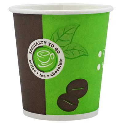 Купить стакан бумажный 100мл d62 мм 1-сл для горячих напитков coffe-to-go huhtamaki 1/50/500 в Москве