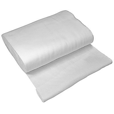 Купить полотно вафельное ш 400 мм 30 м/рул 100 г/м2
