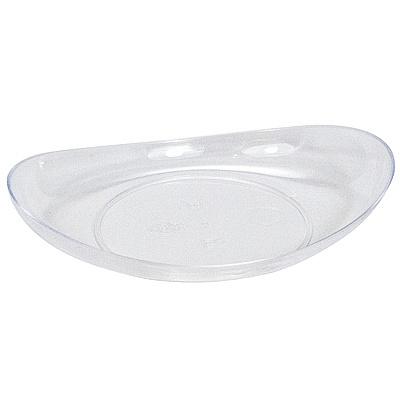 Купить форма фуршетная 100мл дхшхв 90х70х18 мм яйцо ps прозрачная papstar 1/50/400 (арт. 85117) в Москве