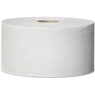 Купить бумага туалетная 1-сл 525 м в рулоне н95хd247 мм tork t1 universal натурально-белая sca 1/6 (арт. 120195) в Москве