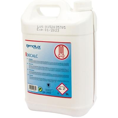 Купить средство для удаления накипи 5л концентрат kenolux decalc канистра cid lines 1/4 в Москве