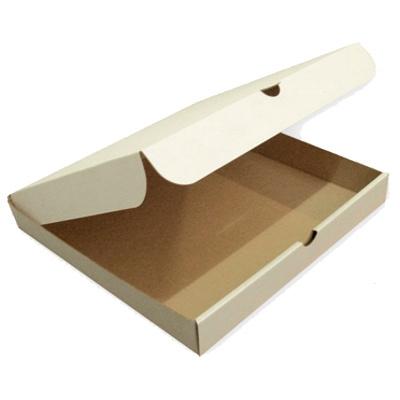 Купить коробка для пиццы дхшхв 225х225х45 мм квадратная картон белый 1/50 в Москве