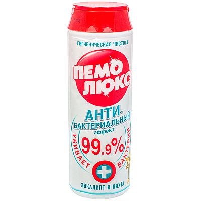 Купить порошок чистящий универсальный 480г пемолюкс антибактериальный henkel 1/36 в Москве