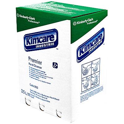 Купить мыло жидкое 3.5л зеленое картридж для диспенсера kimberly-clark 1/2 (арт. 9522) в Москве