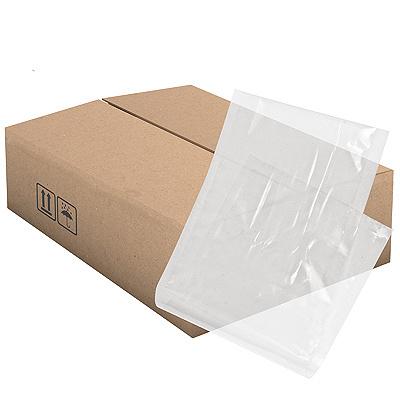 Купить пакет вакуумный 160х420 мм 72 мкм 1/100/2500 в Москве