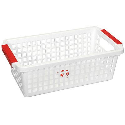 Купить корзинка дхшхв 222х120х74 мм пластик белая bora 1/72 (арт. 785) в Москве